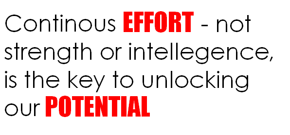 Effort_potential